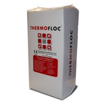 Insulation Cellulose Red bag