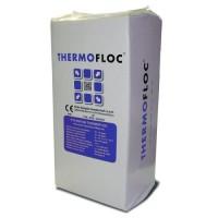 Insulation Cellulose Blue bag